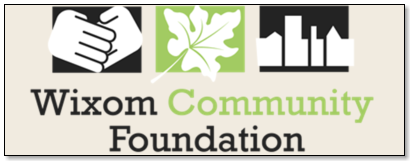 wixom community foundation